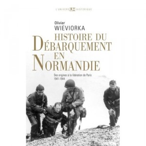 histoire-du-debarquement-en-normandie-wieviorka