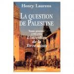 la-question-de-palestine-to1-laurens
