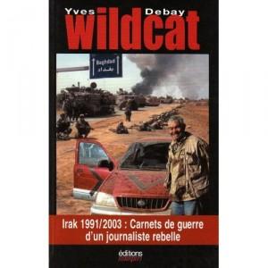 wild-cat-yves-debay