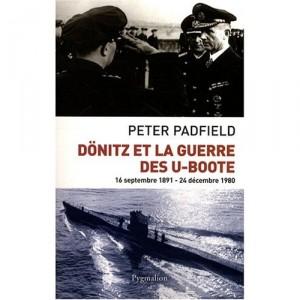 Donitz-et-la-guerre-des-u-boote-padfield
