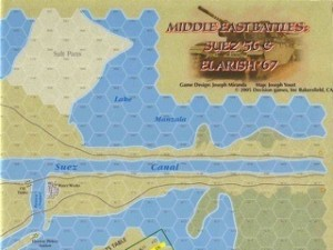 S&T 226 Middle east battles