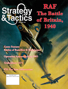 Strategy & Tactics 256