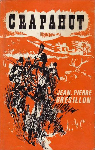 Crapahut Jean-Pierre Bresillon
