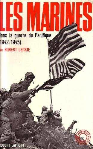 Les Marines Robert Leckie