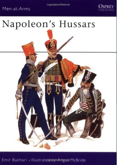 Napoleon's hussards