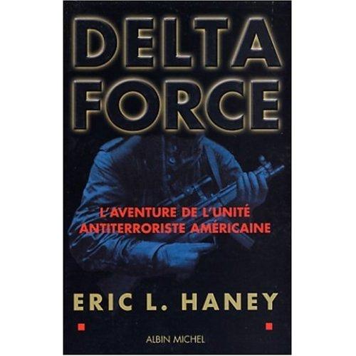 Delta Force Eric Haney