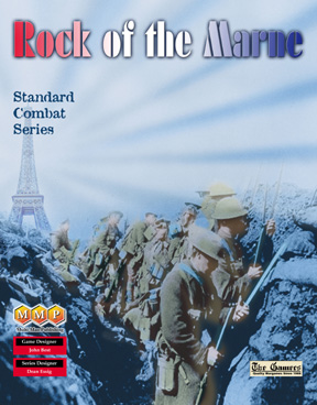 Rock of the Marne MMP