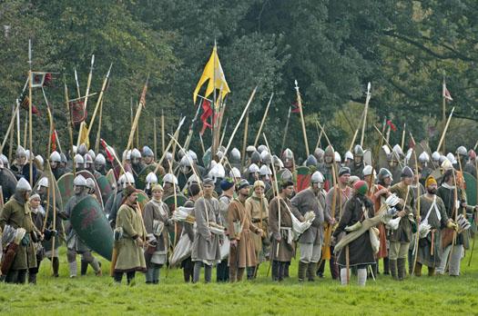 Hastings, bataille pour un royaume par Jacques Maréchal. | Bir ...