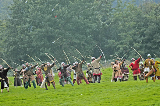 Hastings, bataille pour un royaume par Jacques Maréchal ...