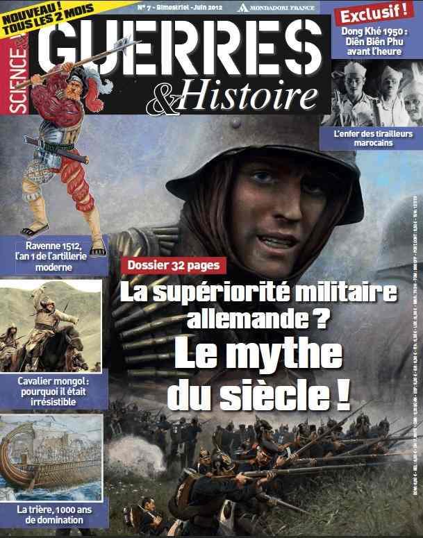 Guerres et Histoire n°7 Guerres-Histoire-7