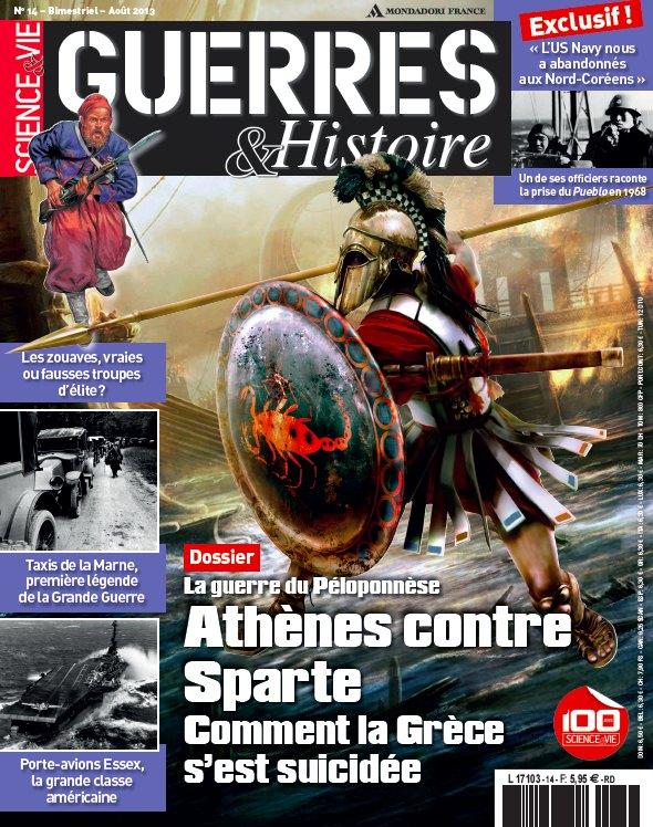 Science & Vie Guerres & Histoire N°14