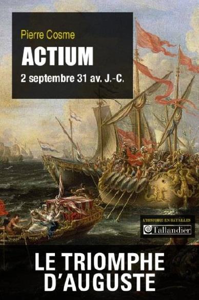 Actium Pierre Cosme
