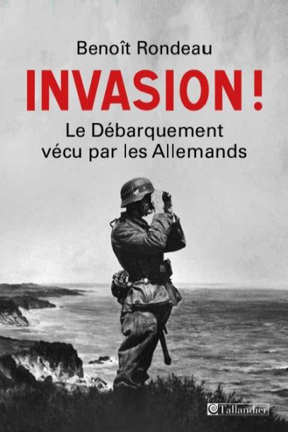 Invasion Benoit Rondeau
