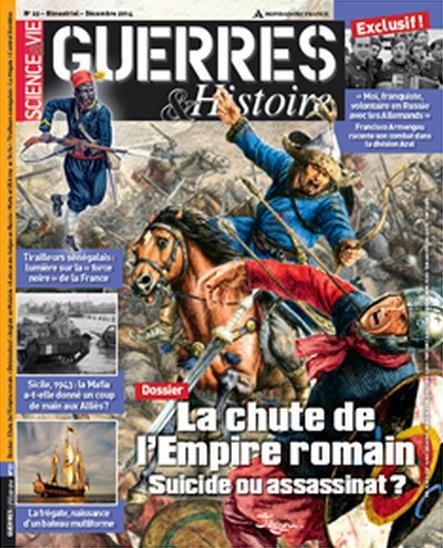 Guerres & Histoire #22