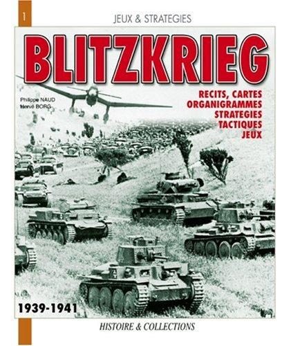Blitzkrieg Borg Naud