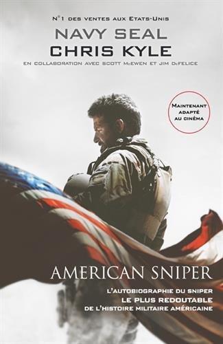 American Sniper Chris ...