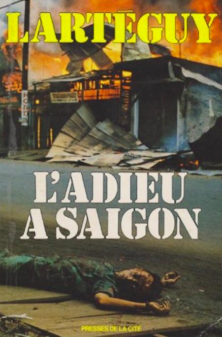 L'adieu à Saigon