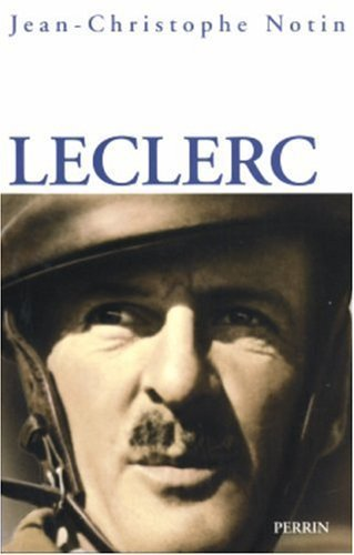Lecler biographie JC Notin