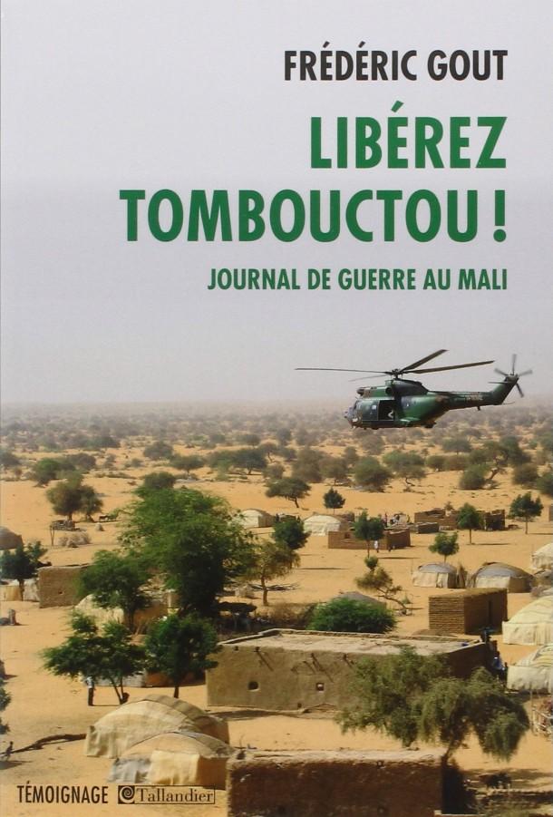 Libérez Tombouctou Frédéric Gout
