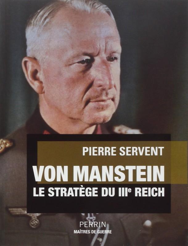 Von Manstein Servent