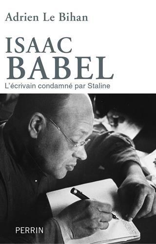 Isaac Babel Adrien Le Bihan