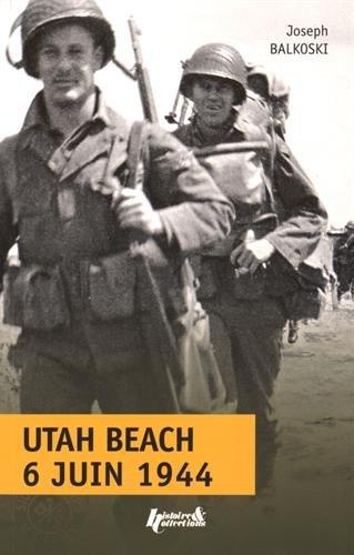Utah Beach Balkoski