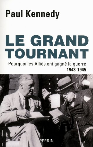 Le grand tournant Paul Kennedy