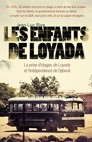 Les enfants de Loyada. Jean-Luc Riva