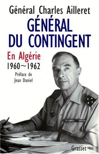 Général du contingent Charles Ailleret