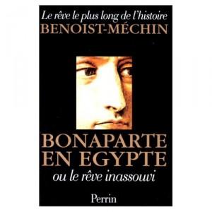 bonaparte-en-egypte-benoist-mechin