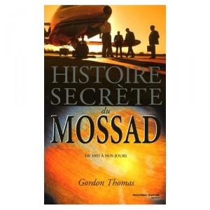 mossad-gordon-thomas