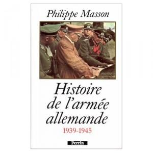 histoire-de-larmee-allemande-philippe-masson