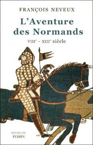 laventure-des-normands-francois-neveux