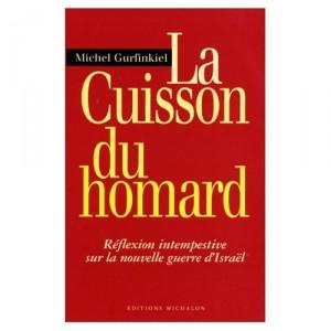 la-cuisson-du-homard-michel-gurfinkiel-michalon