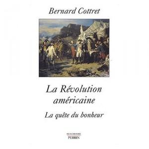 la-revolution-americaine-bernard-cottret