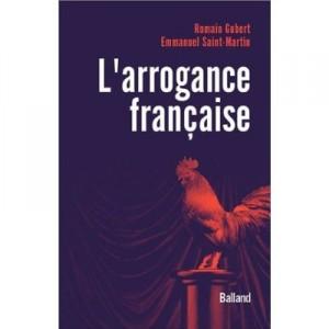 larrogance-francaise