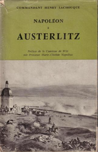 Austerlitz Lachouque