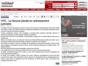 Quelle La Source AFP Les Echos