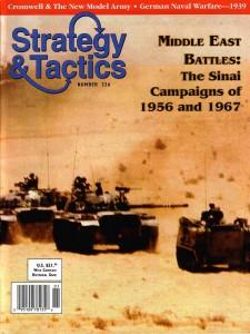 Strategy & tactics 226
