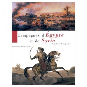 les-campagnes-degypte-et-de-syrie-par-napoleon