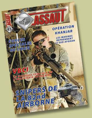 Assaut Magazine 43