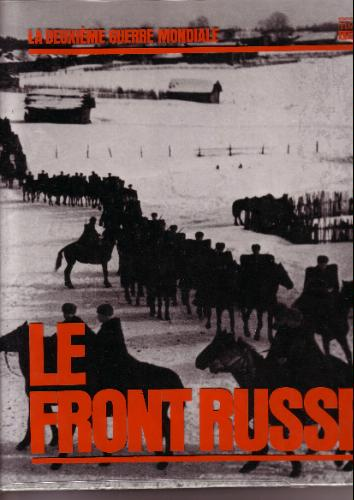 Le front russe Time Life