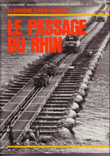 Le passage du Rhin Time-Life