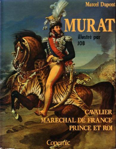 Murat par Marcel Dupont