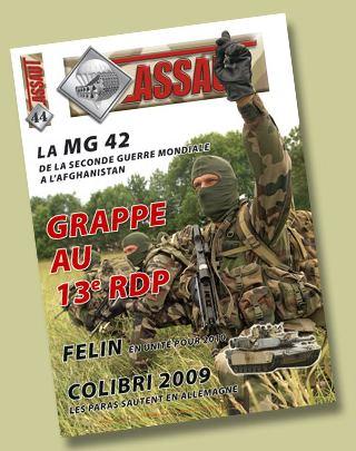 Assaut Revue 44