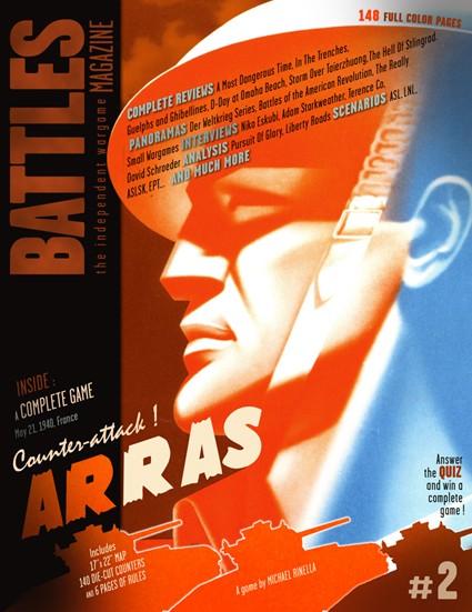 Battles Magazine 2