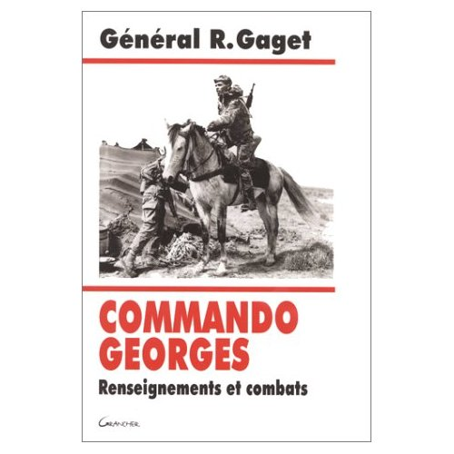 Commando Georges Gaget