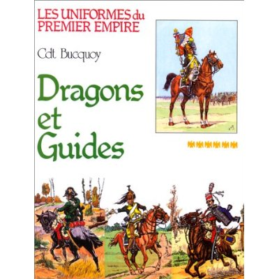 Dragons et guides Bucquoy