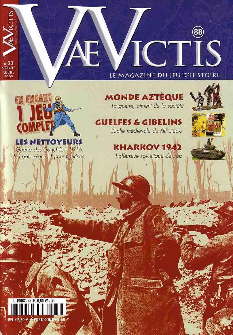 Vae Victis 88