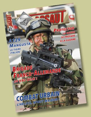 Assaut Revue 45